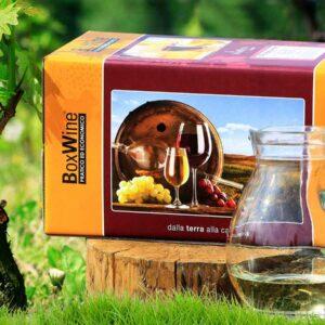 Sanpè vino bianco